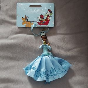 Disney Princess Tiana Ornament